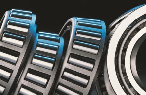 Triboslide Bearing Stack